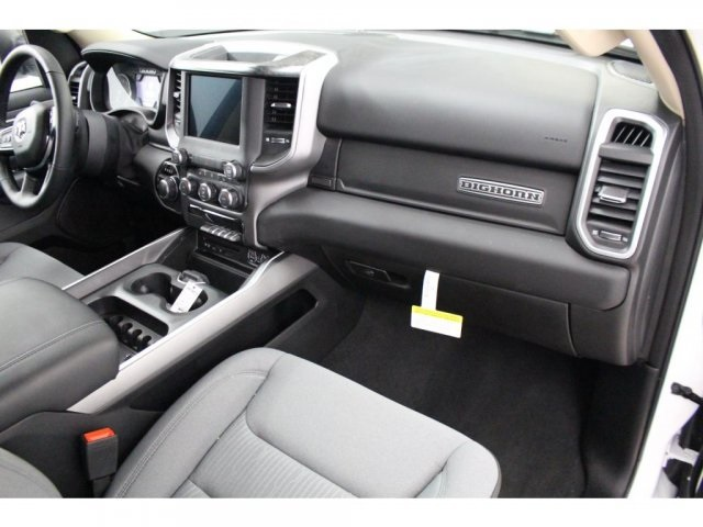 2019 Ram 1500 Quad Cab 4x4,  Pickup #DR19012 - photo 10