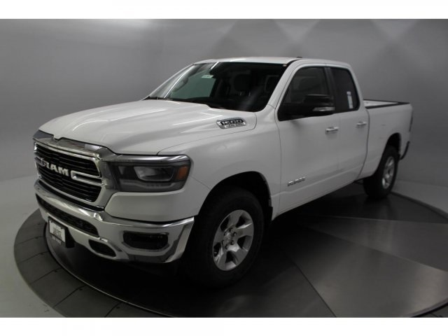 2019 Ram 1500 Quad Cab 4x4,  Pickup #DR19012 - photo 2