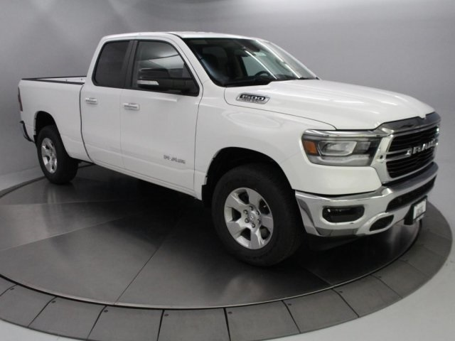 2019 Ram 1500 Quad Cab 4x4,  Pickup #DR19012 - photo 1