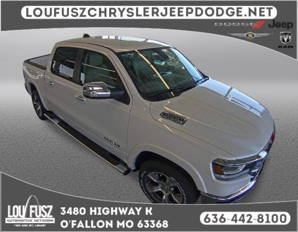 2019 Ram 1500 Crew Cab 4x4,  Pickup #DR19020 - photo 3