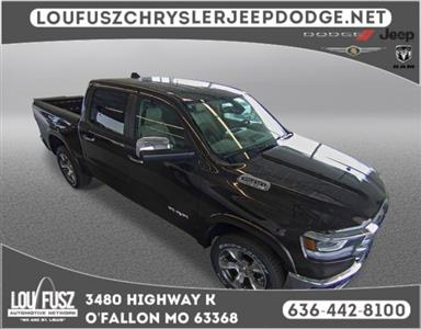 2019 Ram 1500 Crew Cab 4x4,  Pickup #DR19022 - photo 1