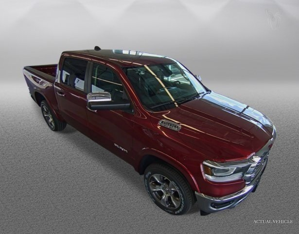 2019 Ram 1500 Crew Cab 4x4,  Pickup #DR19027 - photo 1
