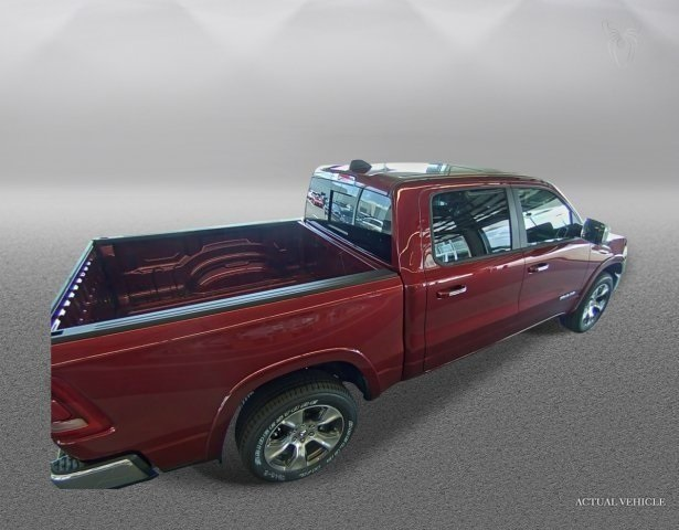 2019 Ram 1500 Crew Cab 4x4,  Pickup #DR19027 - photo 2