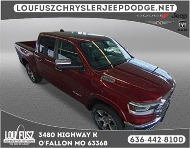 2019 Ram 1500 Crew Cab 4x4,  Pickup #DR19027 - photo 8