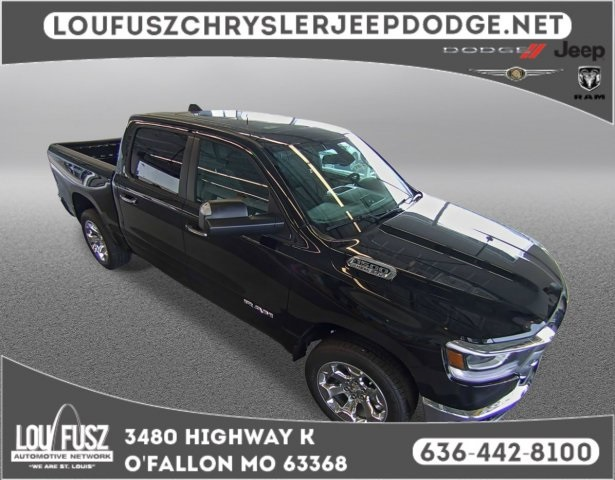 2019 Ram 1500 Crew Cab 4x4,  Pickup #DR19031 - photo 1