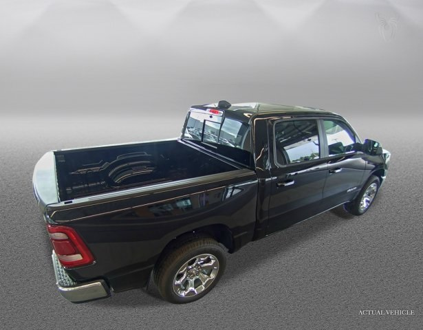 2019 Ram 1500 Crew Cab 4x4,  Pickup #DR19031 - photo 2