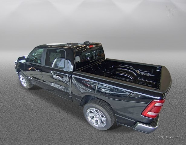 2019 Ram 1500 Crew Cab 4x4,  Pickup #DR19031 - photo 4