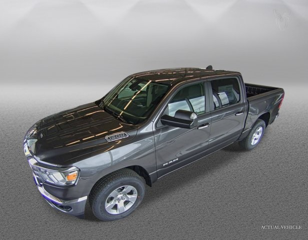 2019 Ram 1500 Crew Cab 4x4,  Pickup #DR19034 - photo 5
