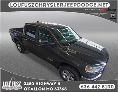 2019 Ram 1500 Crew Cab 4x4,  Pickup #DR19034 - photo 1