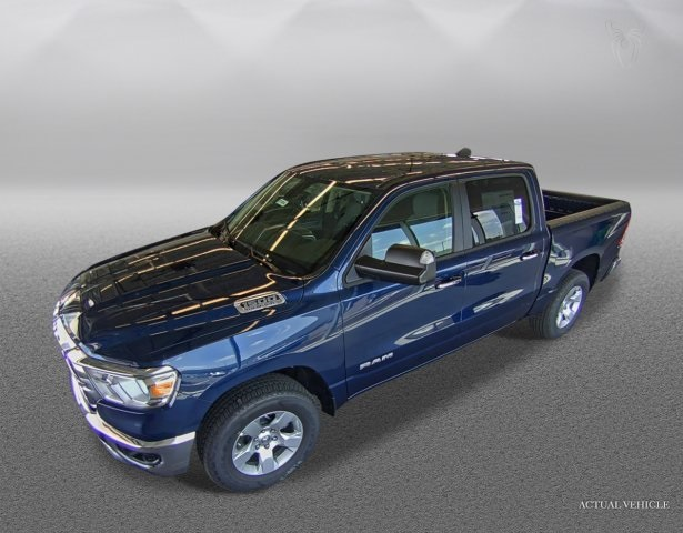 2019 Ram 1500 Crew Cab 4x4,  Pickup #DR19040 - photo 1