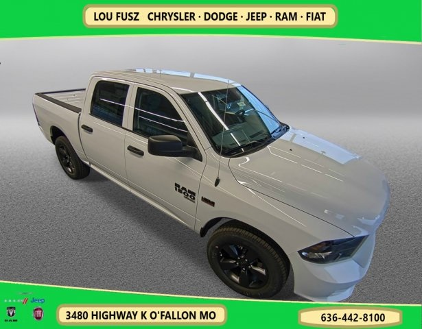 2019 Ram 1500 Crew Cab 4x4,  Pickup #DR19067 - photo 1