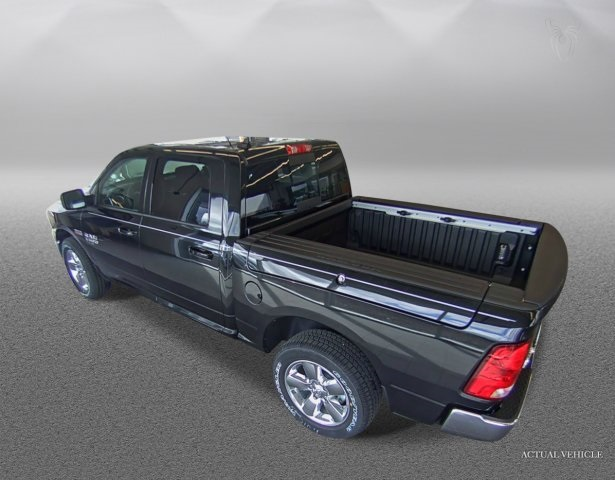 2019 Ram 1500 Crew Cab 4x4,  Pickup #DR19107 - photo 4