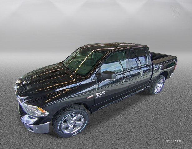 2019 Ram 1500 Crew Cab 4x4,  Pickup #DR19107 - photo 5