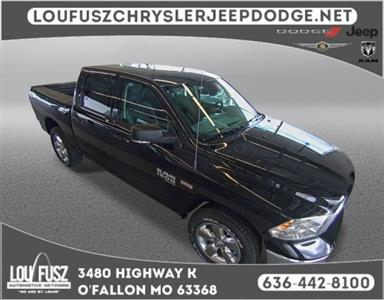 2019 Ram 1500 Crew Cab 4x4,  Pickup #DR19107 - photo 1