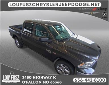 2019 Ram 1500 Crew Cab 4x4,  Pickup #DR19110 - photo 1