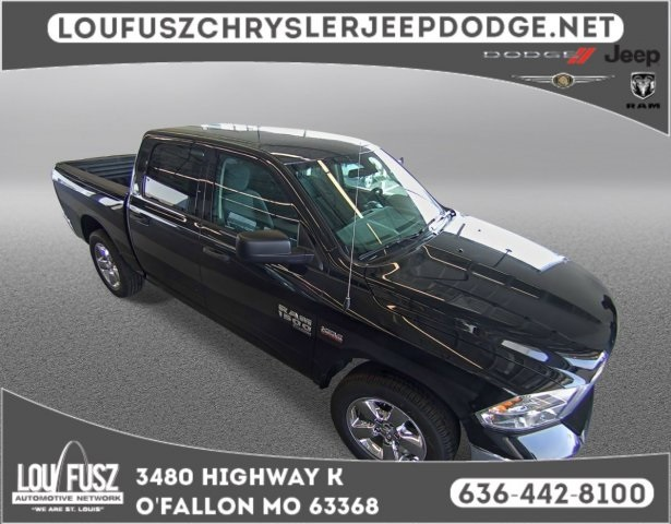 2019 Ram 1500 Crew Cab 4x4,  Pickup #DR19119 - photo 1