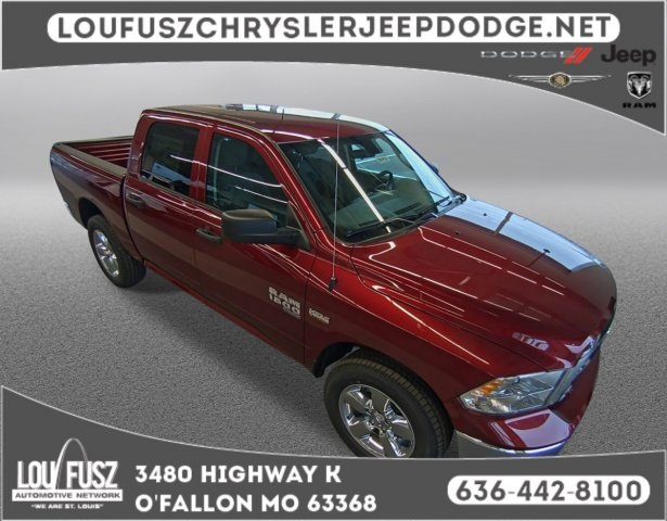 2019 Ram 1500 Crew Cab 4x4,  Pickup #DR19124 - photo 1