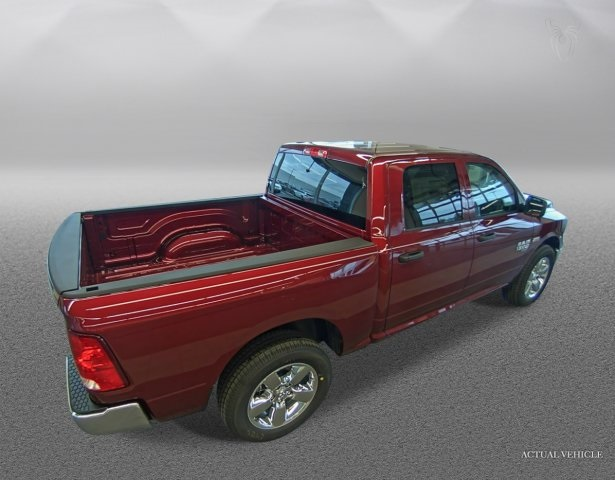 2019 Ram 1500 Crew Cab 4x4,  Pickup #DR19124 - photo 2