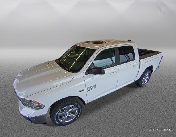 2019 Ram 1500 Crew Cab 4x4,  Pickup #DR19173 - photo 5