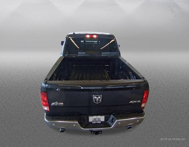 2019 Ram 1500 Crew Cab 4x4,  Pickup #DR19177 - photo 3