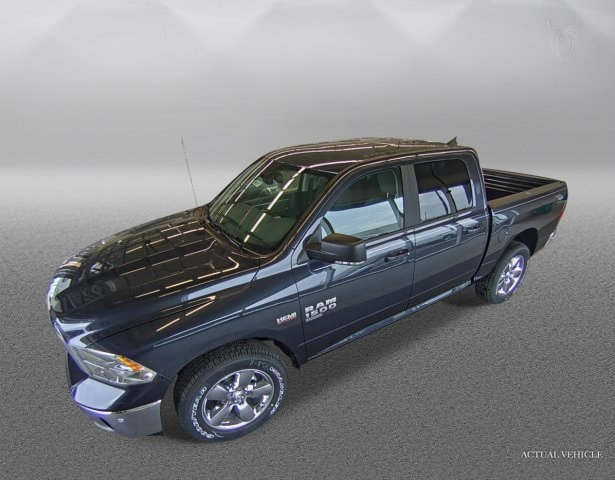 2019 Ram 1500 Crew Cab 4x4,  Pickup #DR19177 - photo 5