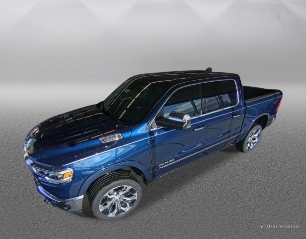 2019 Ram 1500 Crew Cab 4x4,  Pickup #DR19204 - photo 5