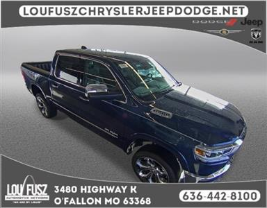 2019 Ram 1500 Crew Cab 4x4,  Pickup #DR19204 - photo 1