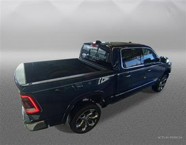 2019 Ram 1500 Crew Cab 4x4,  Pickup #DR19204 - photo 2