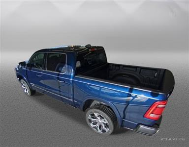 2019 Ram 1500 Crew Cab 4x4,  Pickup #DR19204 - photo 4