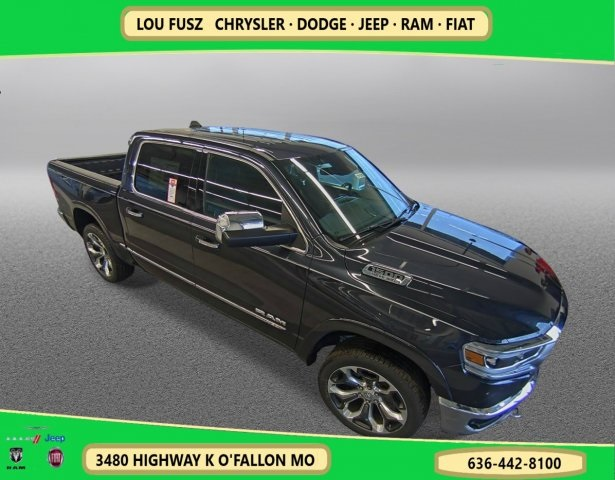 2019 Ram 1500 Crew Cab 4x4,  Pickup #DR19209 - photo 1