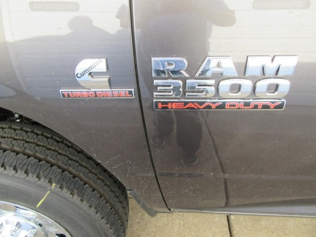 2017 Ram 3500 Crew Cab 4x4, Pickup #DR7032 - photo 15