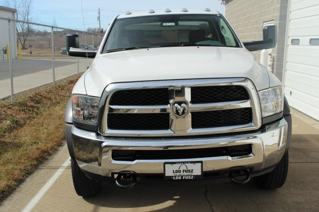 2017 Ram 4500 Regular Cab DRW, Cab Chassis #DR7123 - photo 4