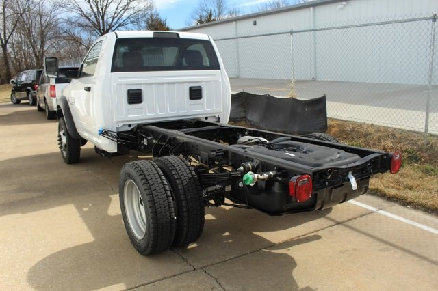 2017 Ram 4500 Regular Cab DRW, Cab Chassis #DR7123 - photo 2
