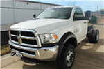 2017 Ram 4500 Regular Cab DRW, Cab Chassis #DR7123 - photo 1