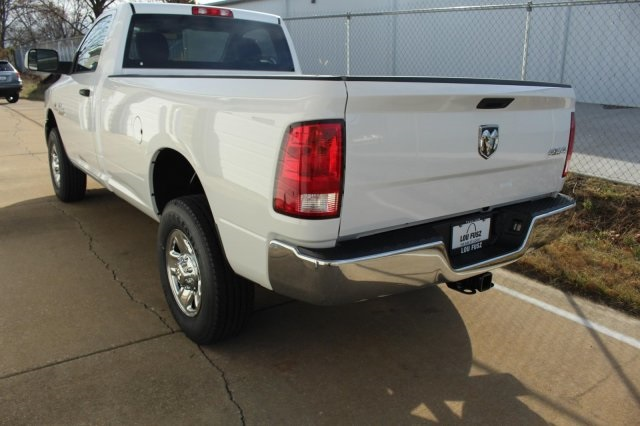 2017 Ram 3500 Regular Cab 4x4 Pickup #DR7128 - photo 2
