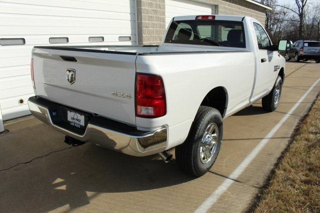 2017 Ram 3500 Regular Cab 4x4 Pickup #DR7128 - photo 6