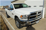 2017 Ram 3500 Regular Cab 4x4 Pickup #DR7128 - photo 3