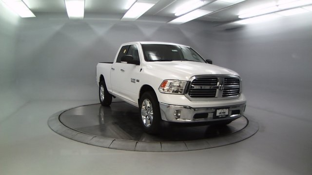 2017 Ram 1500 Quad Cab 4x4 Pickup #DR7133 - photo 4