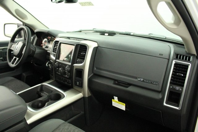 2017 Ram 1500 Quad Cab 4x4 Pickup #DR7133 - photo 24