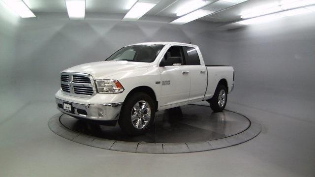 2017 Ram 1500 Quad Cab 4x4 Pickup #DR7133 - photo 1