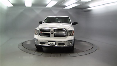 2017 Ram 1500 Quad Cab 4x4 Pickup #DR7133 - photo 5