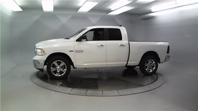 2017 Ram 1500 Quad Cab 4x4 Pickup #DR7133 - photo 6