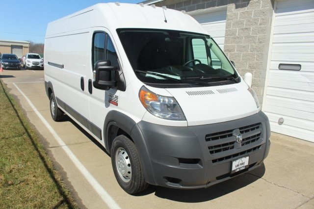 2017 ProMaster 3500 High Roof, Cargo Van #DR7162 - photo 3