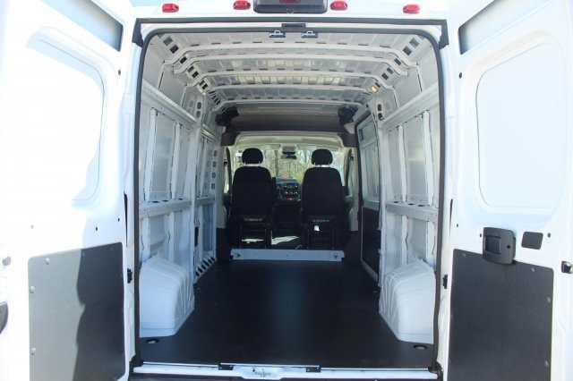 2017 ProMaster 3500 High Roof, Cargo Van #DR7162 - photo 2
