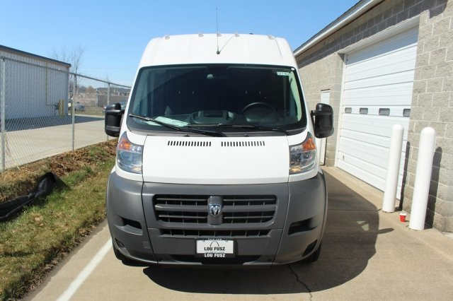 2017 ProMaster 3500 High Roof, Cargo Van #DR7162 - photo 4