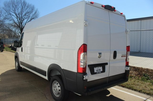 2017 ProMaster 3500 High Roof, Cargo Van #DR7162 - photo 5