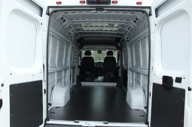 2017 ProMaster 3500 High Roof, Cargo Van #DR7190 - photo 2
