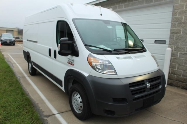 2017 ProMaster 3500 High Roof, Cargo Van #DR7190 - photo 3