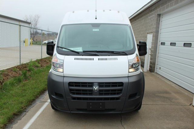 2017 ProMaster 3500 Cargo Van #DR7190 - photo 4