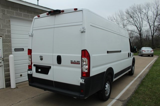 2017 ProMaster 3500 Cargo Van #DR7190 - photo 7